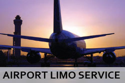 Airport Transportation service New Orleans