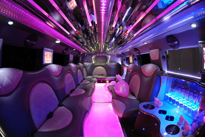 Party Bus New Orleans La 10 Best Party Buses Amp Limo Rentals