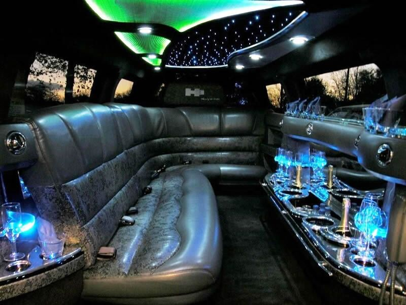 New Orleans Limo Service | Luxury Transportation Service
