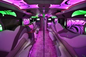 Party Bus New Orleans Louisiana