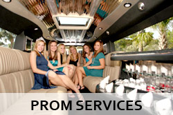 Prom Limo New Orleans