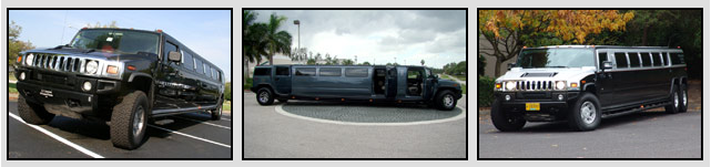 limo new orleans